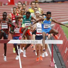 Tokyo 2020, athletics: Sable misses out on steeplechase final; Dutee, Jabir, mixed relay team exit