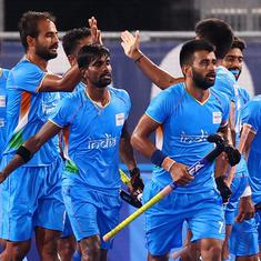 Tokyo 2020, men's hockey: Here's a look at the quarter-finals lineup, India take on Great Britain