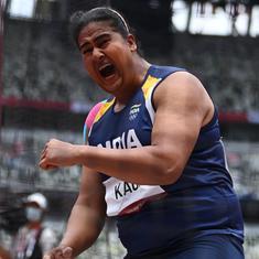 Tokyo 2020, athletics: Can better my personal best in discus throw final, says Kamalpreet Kaur