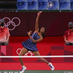 Tokyo 2020, badminton as it happened: Sindhu bags back-to-back Olympic medals, Chen takes gold