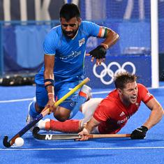 Tokyo 2020: Strong mindset led to Olympic medal, says Indian hockey captain Manpreet Singh