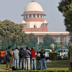Pegasus surveillance allegations not correct but will be examined by experts, Centre tells SC
