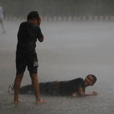 Rainfall in second half of southwest monsoon between August and September likely to be normal: IMD