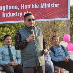 Assam blockade has stopped supplies of Covid test kits, oxygen, Mizoram minister tells Centre