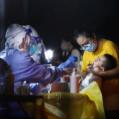 Wuhan to test entire population for Covid-19 after city reports first cases of Delta variant