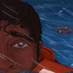 The decisions that led to India's worst offshore disaster