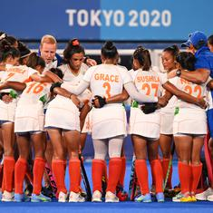 Tokyo 2020, women's hockey: India go down fighting in semifinal, to play Great Britain for bronze