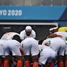 Tokyo 2020, men's hockey bronze medal match: India take on Germany in quest to end 41-year wait
