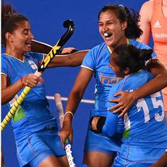 India at Tokyo 2020, day 14 schedule: Women's hockey team fight for bronze, Bajrang Punia in action