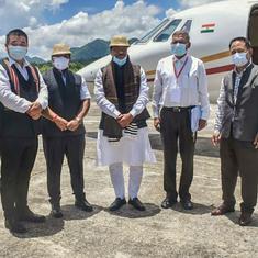 Mizoram, Assam governments agree to de-escalate border row, deploy 'neutral forces'