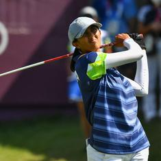 Tokyo 2020: How does golf at the Olympics work and where does India's Aditi Ashok stand?