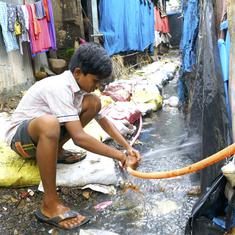 Eco India: How a people's movement is helping slum dwellers gain formal access to water