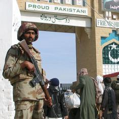 Press freedom in Pakistan is in further peril after the re-Talibanisation of the region