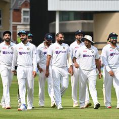 England vs India 1st Test, Day 4 as it happened: Bumrah picks five-for as visitors eye victory