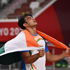 Tokyo 2020 as it happened: Neeraj's gold, Bajrang's bronze see India end Games on historic high