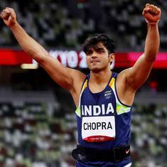 Watch: Injuries, sacrifices, triumphs – the making of Olympic champion Neeraj Chopra