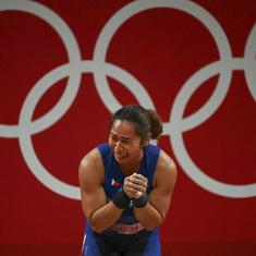 Watch: A compilation of the most emotional moments at the Tokyo 2020 Olympic Games