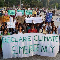 Climate change: How Indian states are fiscally responding to the impending catastrophe