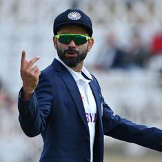 We're very comfortable as a batting unit: Kohli focussed on 'picking 20 wickets' in Lord's Test