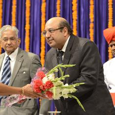 Justice Rohinton Nariman retires, CJI says 'losing one of the lions' of judiciary