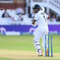 England vs India: KL Rahul on his Lord's hundred, Pujara and Rahane's lack of form and more