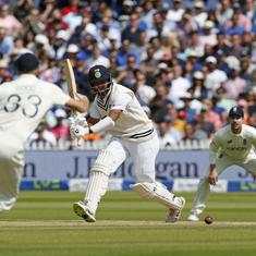 England vs India 2nd Test, Day 4 as it happened: Hosts remove Pujara, Rahane to edge ahead