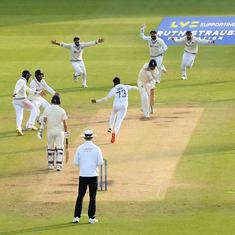 England vs India, Lord's Test Day 5 video highlights: Looking back at a remarkable day of cricket
