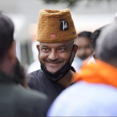 2022 Uttarakhand elections: AAP names retired Colonel Ajay Kothiyal its chief ministerial candidate