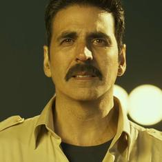 'BellBottom' movie review: An Akshay Kumar show all the way
