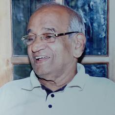 Indian athletics: Dronacharya Awardee OM Nambiar, who coached PT Usha, dies aged 89
