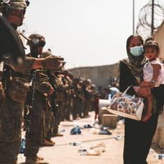 US military admits its airstrike killed civilians in Kabul, calls it 'tragic mistake'