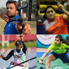 Tokyo 2020 Paralympics: Complete list of athletes in India's record contingent and their events