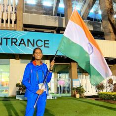 She's like me: Anju Bobby George predicts bright future for Shaili Singh after silver at U-20 Worlds