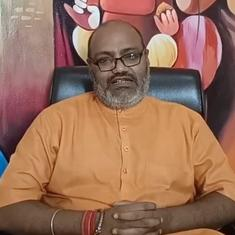 Does this Hindu extremist priest in UP have the support of the rank and file of BJP?