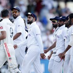 Felt Bumrah wasn't trying to get me out: Anderson on facing bouncer barrage in Lord's Test