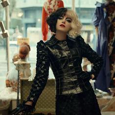 'Cruella' review: A dark and very brutish origin story