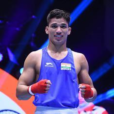 Boxing: Muskan, Rohit Chamoli and Bharat Joon reach finals at ASBC Asian Youth & Junior Championship