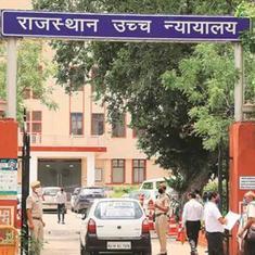 Bhanwari Devi murder: Rajasthan HC grants bail to ex-Congress MLA Mahipal Maderna, six others