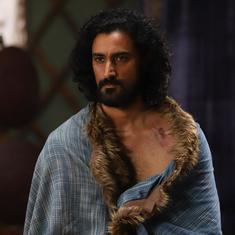 In Mughal dynasty-based show 'The Empire', 'women have the remote controls'