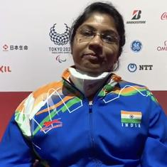 Tokyo Paralympics, table tennis: India's Bhavina Patel advances to knockout stage, Sonal bows out