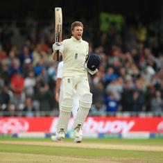 A player at the height of his powers: Reactions to Joe Root's masterful century in Headingley Test