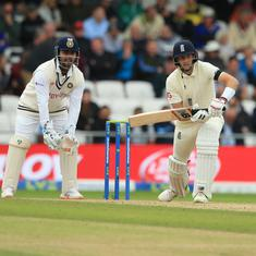 England vs India: Joe Root on Oval pitch, team combination for Manchester and adapting to pressure
