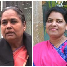 Delhi University drops Dalit writers, Mahasweta Devi's works from English course