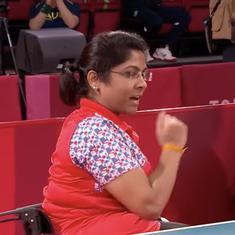 Tokyo Paralympics, table tennis: Bhavina Patel extends dream run, defeats world No 3 to reach final