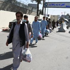 Afghanistan is on the verge of economic collapse – and Pakistan should be ready for the fallout