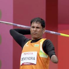 Tokyo Paralympics, javelin throw: Devendra Jhajharia wins silver, Sundar Singh Gurjar takes bronze