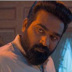 'Annabelle Sethupathi' trailer: Vijay Sethupathi, Taapsee Pannu in Tamil fantasy comedy