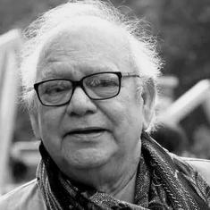 Bengali author Buddhadeb Guha dies at 85