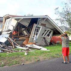 Hurricane Ida: At least one killed, power supply blows off in Louisiana and New Orleans in US