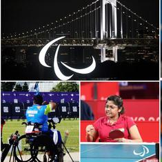 Tokyo Paralympics day 7 as it happened: Two medals in high jump, pistol bronze for Singhraj